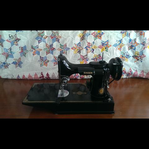 Class - Sew Focused by Fern Royce
