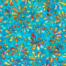 QT - Radiance / Floral / 27097 -B