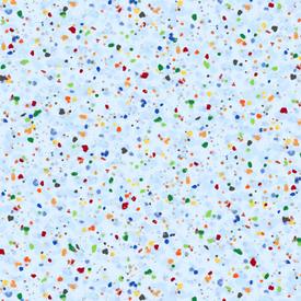 QT - Speckles /  27172 -B