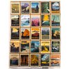 RB - National Park Posters / Sand / 0649811