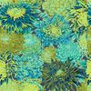 Kaffe - Japanese Chrysanthemum – PWPJ041 – FOREST