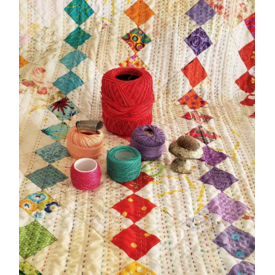 Workshop - Slow Stitch By Fern Royce