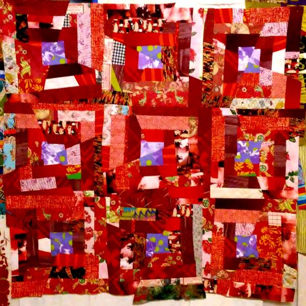 Class -  Magic Square Revisited by Mac McNamara