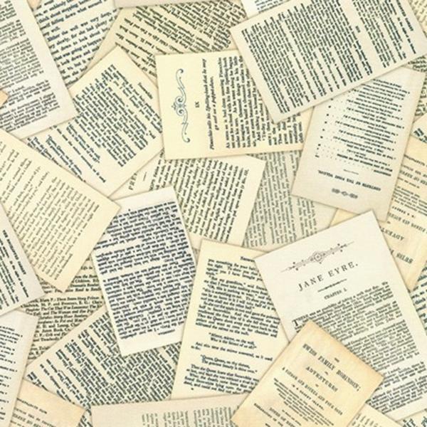 RK - Library of Rarities - 19603-199