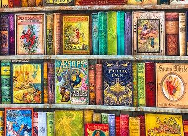 Art / Books / Crafts