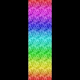HF - Backsplash - R4650-181-Rainbow
