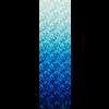 HF - Backsplash - R4650-190-Ice-Blue