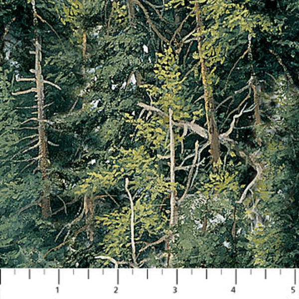 Northcott - Naturescapes - 21408-76 - Trees