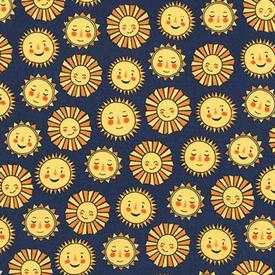 RK - DAYDREAMER SUNS -  NAVY
