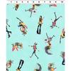 Clothworks - Groovy Girls - Girls Y2611-101 MINT