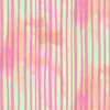 Clothworks - Groovy Girls - Stripes - Y2614-55 PINK