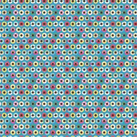 Northcott - Mels Diner - 22026-42 - Blue - Records