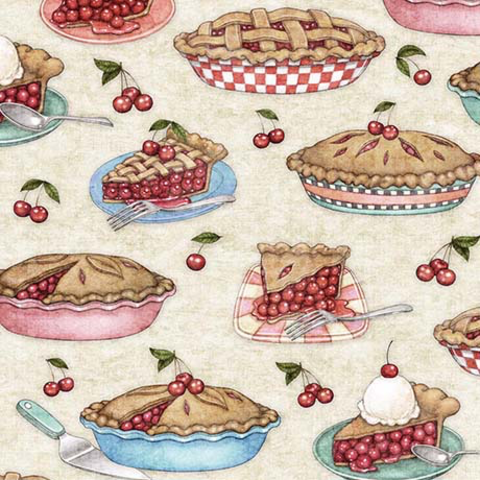 QT - Home Sweet Home - 26328 E_l - Pies Cream