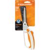 Fiskars - 8 Inch Scissors Easy Action
