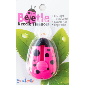 Beetle LED Needle Threader