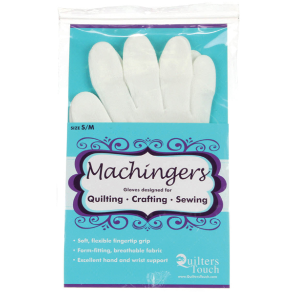 Machingers Gloves - SM/MED