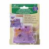 Clover - Desk Needle Threader - purple