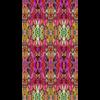 Paula Nadelstern - 2532-22 HAWAII Pink Multi
