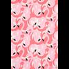 AH - Tropical Flamingo