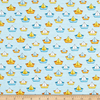 QT - Quackers / Little Boats