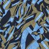 Carolyn Friedlander / Jetty / Tree Shadow / AFR-19070-9 NAVY