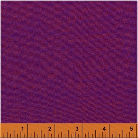 Artisan Cotton - 40171-37 (PLUM)