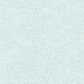 Essex Yarn Dyed Linen /  Aqua / E064-1005