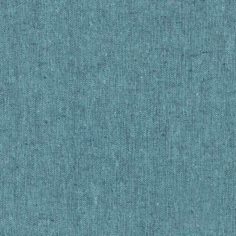 Essex Yarn Dyed Linen /  Malibu / E064-494