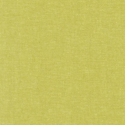 Essex Yarn Dyed Linen / Pickle / E064-480