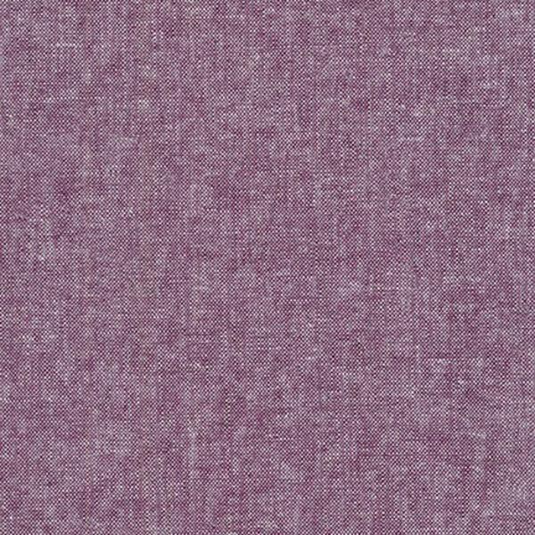 Essex Yarn Dyed Linen / Eggplant / E064-1133