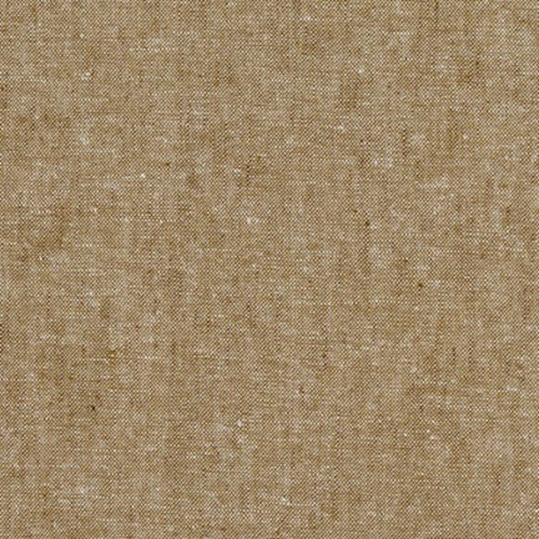 Essex Yarn Dyed Linen / Taupe / E064-1371