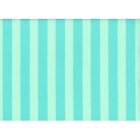 RK - Panache Stripe / Pool / 17031-370