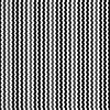 QT - Sorbet Essentials / Rick Rac / Black / 23689-J