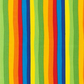 RK - Celebrate Suess Stripe / Multi / ADE-10792-203