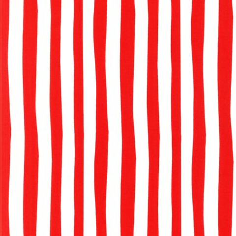 RK - Celebrate Suess Stripe / Red / ADE-10792-3