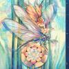 RK - Morningmoon Fairies / ABKD-17645-238 GARDEN