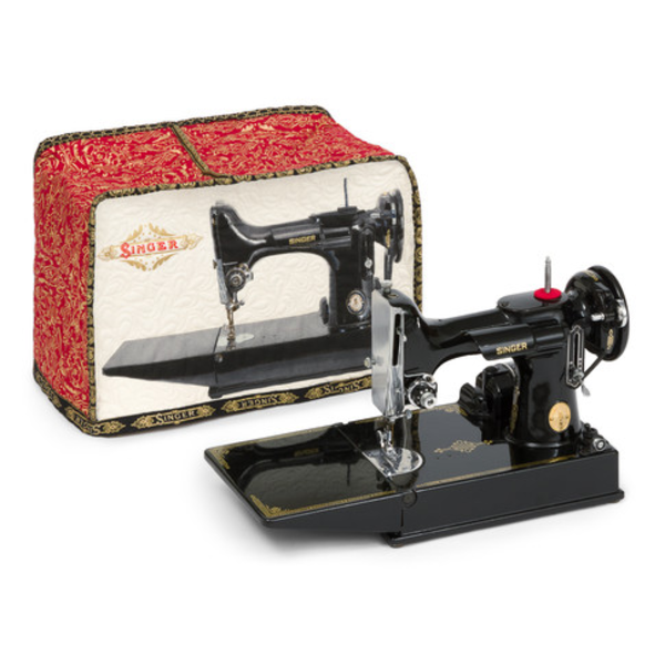 RK - Panel / Make Your Own Sewing Machine Cover