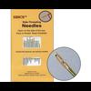 Sench / Side-Threading Needles