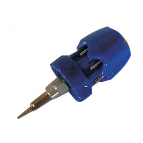 Mini Screwdriver