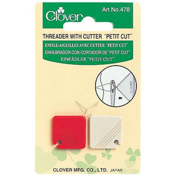 Clover - Threader/Cutter