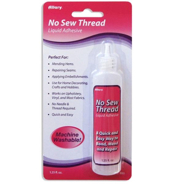 Allary - No Sew Thread