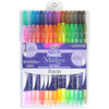 Tulip Fabric Pens / Dual Tip - Set of 30