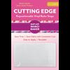 Cutting Edge - 10 Strips