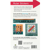 G*Easy Stickers - Ruler Arrow Stickers