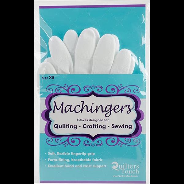 Machingers Gloves - XS