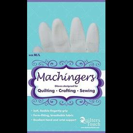 Machingers Gloves - MED/LG