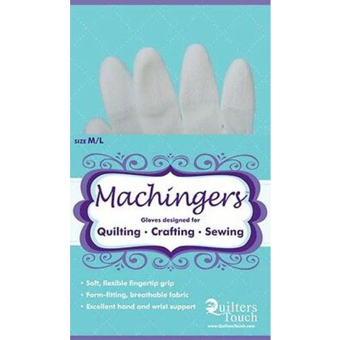 Machingers Gloves - MED/LG