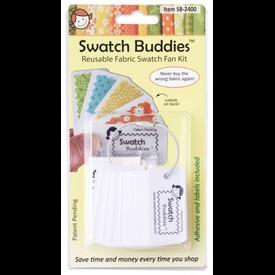 Swatch Buddies - 24 card set