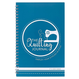 The Quilting  Project Journal