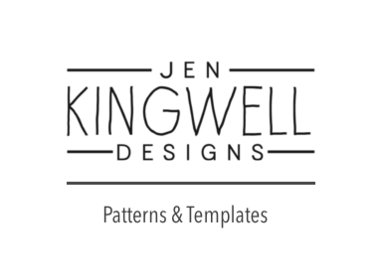 Jen Kingwell Tempters